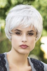 Monofilament-Wig; Brand: Gisela Mayer; Line: Modern; Wigs-Model: Bahama Mono Light