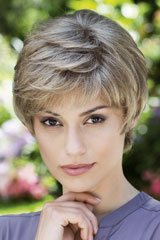 Monofilament-Wig; Brand: Gisela Mayer; Line: Leading; Wigs-Model: Carol Mono Lace Large
