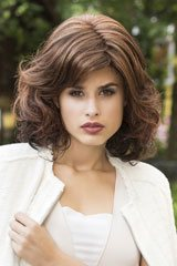 Monofilament-Wig; Brand: Gisela Mayer; Line: Modern Hair; Wigs-Model: Celebrity Mono Lace