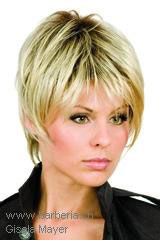 Monofilament-Wig; Brand: Gisela Mayer; Line: Modern Hair; Wigs-Model: Hawaii Mono