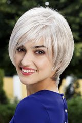 Monofilament-Wig; Brand: Gisela Mayer; Line: Classic; Wigs-Model: Hawaii Mono Lace Deluxe Large