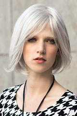 Monofilament-Wig; Brand: Gisela Mayer; Line: Modern Hair; Wigs-Model: Long Page Mono Lace