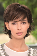 Monofilament-Wig; Brand: Gisela Mayer; Line: Modern Hair; Wigs-Model: NYC