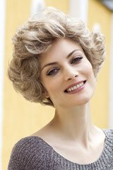 Monofilament-Wig; Brand: Gisela Mayer; Line: Leading; Wigs-Model: New Princess Lace