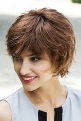 Monofilament-Wig; Brand: Gisela Mayer; Line: Red Carpet; Wigs-Model: Posh Mono Lace