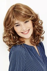Monofilament-Wig; Brand: Gisela Mayer; Line: Red Carpet; Wigs-Model: RC Abigail