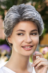 Monofilament-Wig; Brand: Gisela Mayer; Line: Modern; Wigs-Model: Society Mono Lace Deluxe Long