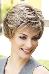 Monofilament-Wig; Brand: Gisela Mayer; Line: Leading; Wigs-Model: Star Lace