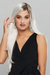 Weft-Wig; Brand: Gisela Mayer; Line: Fashion Classics; Wigs-Model: Angelina Maxi Lace
