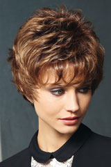 Monofilament-Wig; Brand: Gisela Mayer; Line: New Generation; Wigs-Model: Beautiful Mono Lace