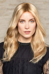 human hair-Monofilament-Wig; Brand: Gisela Mayer; Line: Human Hair; Wigs-Model: California HH Lace