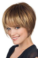 Monofilament-Wig; Brand: Gisela Mayer; Line: Classic; Wigs-Model: Catwalk A Light Mono