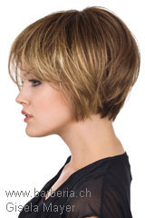 Monofilament-Wig; Brand: Gisela Mayer; Line: Modern; Wigs-Model: Catwalk A Light Mono Lace Large