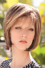 Monofilament-Wig; Brand: Gisela Mayer; Line: Modern Hair; Wigs-Model: Catwalk A Light Mono Lace Large