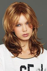 Weft-Wig; Brand: Gisela Mayer; Line: Cosmo; Wigs-Model: Cosmo Glamour