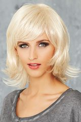 Weft-Wig; Brand: Gisela Mayer; Line: Cosmo; Wigs-Model: Cosmo Play