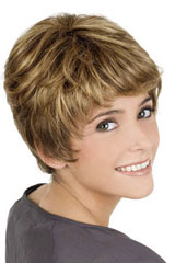 Monofilament-Wig; Brand: Gisela Mayer; Line: Cassics; Wigs-Model: Elements II