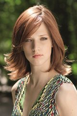 Monofilament-Wig; Brand: Gisela Mayer; Line: Modern Hair; Wigs-Model: Fox Mono Deluxe Lace