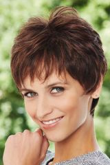 Monofilament-Wig; Brand: Gisela Mayer; Line: High End; Wigs-Model: Ginger Mono Lace Deluxe Large