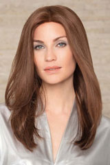 human hair-Monofilament-Wig; Brand: Gisela Mayer; Wigs-Model: Glamour Small EH