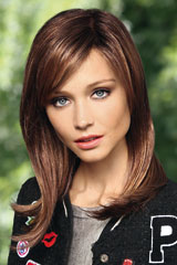 Monofilament-Wig; Brand: Gisela Mayer; Line: New Generation; Wigs-Model: High End Pauline Mono Lace Short