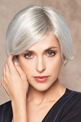 Monofilament-Wig; Brand: Gisela Mayer; Line: High End; Wigs-Model: High End Techno Vicky