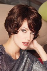 Monofilament-Wig; Brand: Gisela Mayer; Line: High Tech; Wigs-Model: High Tech A, 52 cm