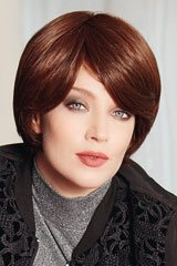 Monofilament-Wig; Brand: Gisela Mayer; Line: High Tech; Wigs-Model: High Tech B, 52 cm