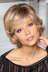 Weft-Wig; Brand: Gisela Mayer; Line: High Tech; Wigs-Model: High Tech Comfort Lady