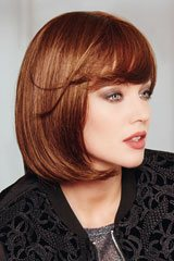 Monofilament-Wig; Brand: Gisela Mayer; Line: High Tech; Wigs-Model: High Tech D, 54 cm