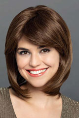 Monofilament-Wig; Brand: Gisela Mayer; Line: High Tech; Wigs-Model: High Tech E, 54 cm