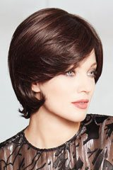 Monofilament-Wig; Brand: Gisela Mayer; Line: High Tech; Wigs-Model: High Tech L, 54 cm