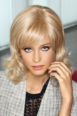 Monofilament-Wig; Brand: Gisela Mayer; Line: High Tech; Wigs-Model: High Tech Side