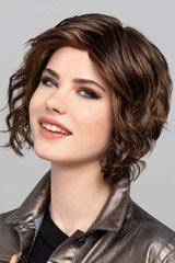 Mono part-Wig; Brand: Gisela Mayer; Line: New Generation; Wigs-Model: It Curl