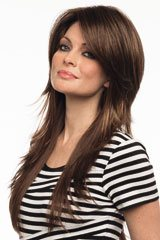 Monofilament-Wig; Brand: Gisela Mayer; Line: Vision3000; Wigs-Model: Jordyn Lace