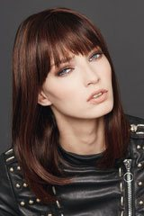 Monofilament-Wig; Brand: Gisela Mayer; Line: Echthaar; Wigs-Model: Long Page HH