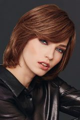 human hair-Monofilament-Wig; Brand: Gisela Mayer; Line: High Tech; Wigs-Model: Luxery Lace B