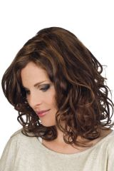 human hair-Monofilament-Wig; Brand: Gisela Mayer; Line: Classic; Wigs-Model: Magic Lace HH