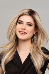 Monofilament-Wig; Brand: Gisela Mayer; Line: Vision3000; Wigs-Model: Nature Long Mono Lace