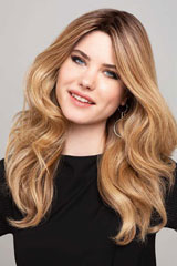 Monofilament-Wig; Brand: Gisela Mayer; Wigs-Model: Nature Statement Deluxe