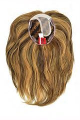 human hair-Weft-Wig; Brand: Gisela Mayer; Wigs-Model: New Integration EH
