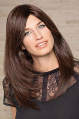 Monofilament-Wig; Brand: Gisela Mayer; Line: Human Hair; Wigs-Model: New Jennifer Echthaar