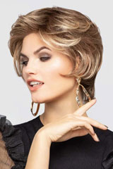 Monofilament-Wig; Brand: Gisela Mayer; Line: High End; Wigs-Model: Nina Mono Deluxe Large
