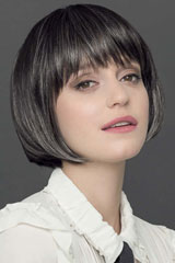 Weft-Wig; Brand: Gisela Mayer; Line: Modern Hair; Wigs-Model: Page Extra