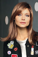 Monofilament-Wig; Brand: Gisela Mayer; Line: New Generation; Wigs-Model: Pauline Lace Short Small