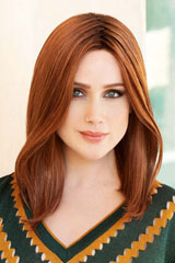 Monofilament-Wig; Brand: Gisela Mayer; Line: Human Hair; Wigs-Model: Prime Long Lace HH