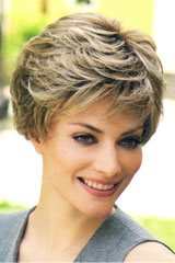 Monofilament-Wig; Brand: Gisela Mayer; Line: Cassics; Wigs-Model: Star New