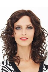 human hair-Monofilament-Wig; Brand: Gisela Mayer; Line: Classic; Wigs-Model: Sally Mono Lace HH