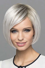 Monofilament-Wig; Brand: Gisela Mayer; Line: Modern Hair; Wigs-Model: Salon Style Mono Lace