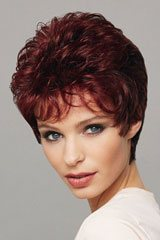 Weft-Wig; Brand: Gisela Mayer; Line: New Modern Hair; Wigs-Model: Sky